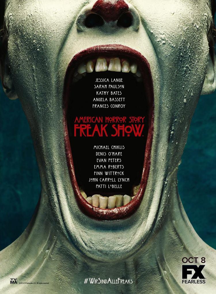 Cartel American-Horror-Story-4-Freakshow